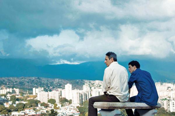 Oscar2017PeliculadehablanoinglesaVenezuela