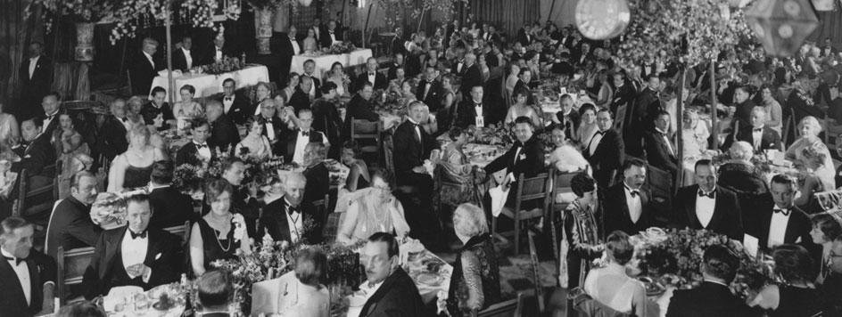 Primera ceremonia de los Oscars