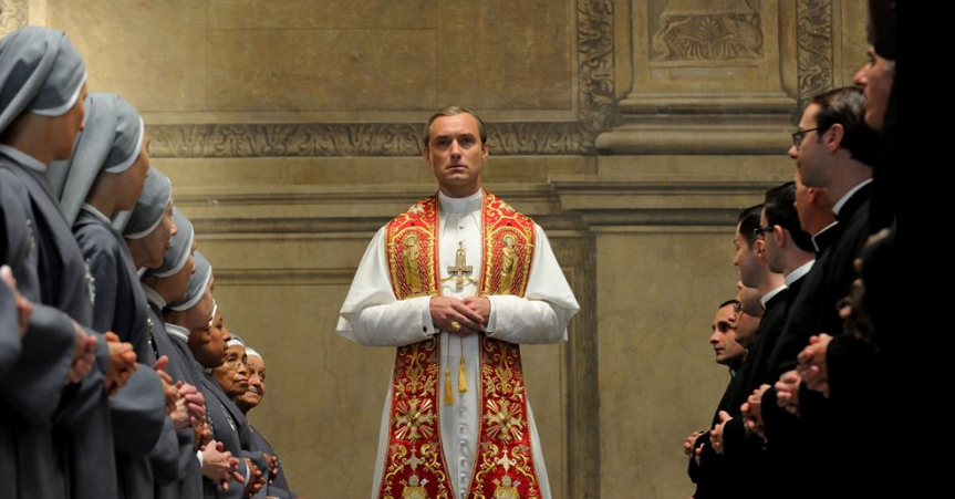 Venecia2016TheyoungPope