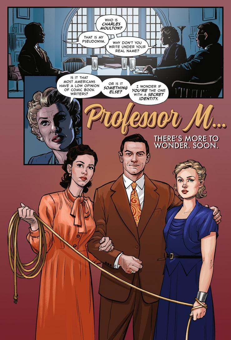 ProfessorMarston
