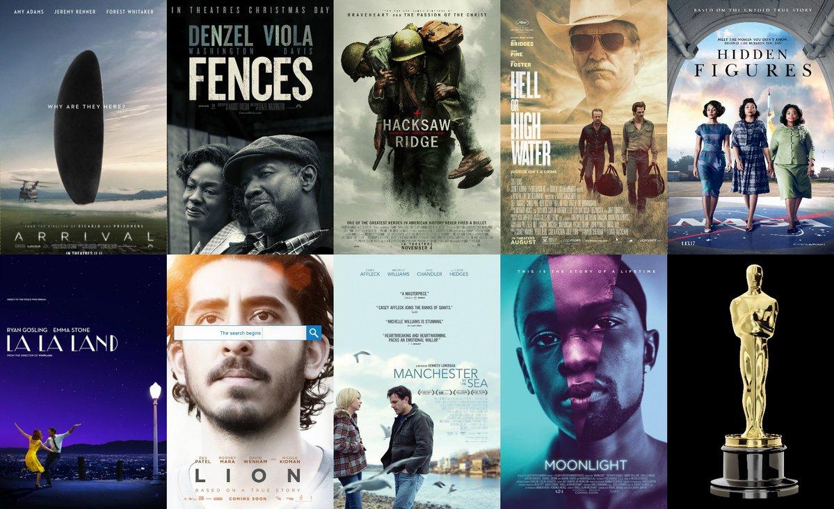 Oscar2017Pelicula
