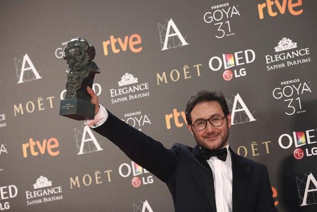 Goya2017CarlosSantos