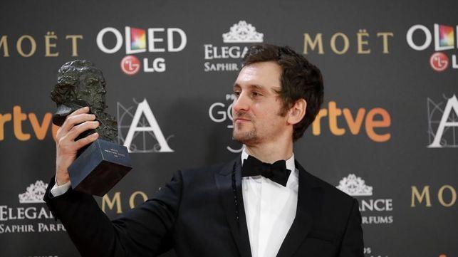 Goya2017RaulArevalo