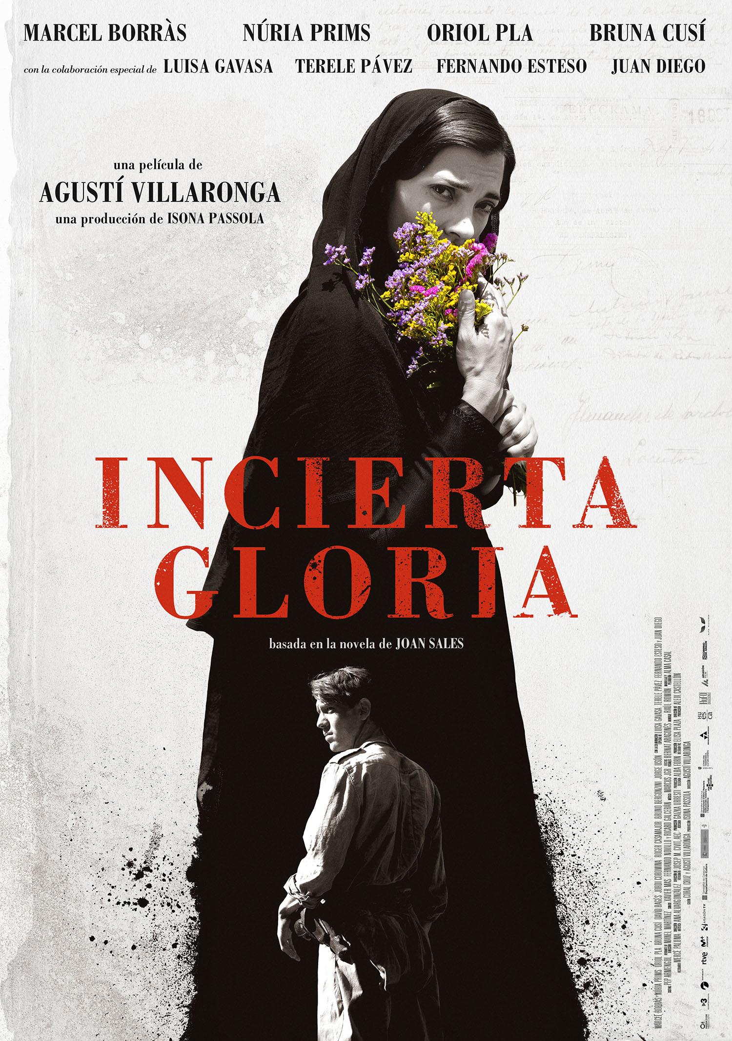 Inciertagloria