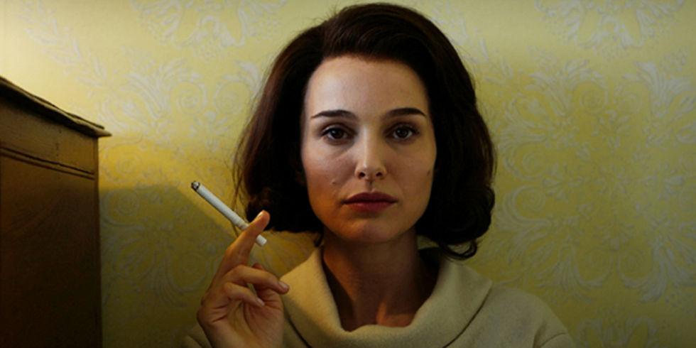 Natalie Portman - Jackie