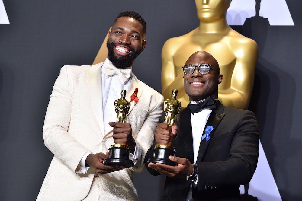 Oscar2017BarryJenkinsTarellAlvinMcCraney