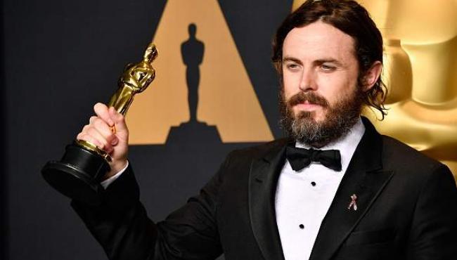 Oscar2017CaseyAffleck