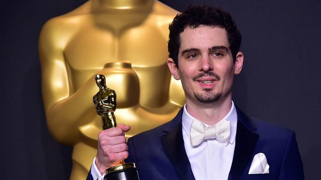 Oscar2017DamienChazelle