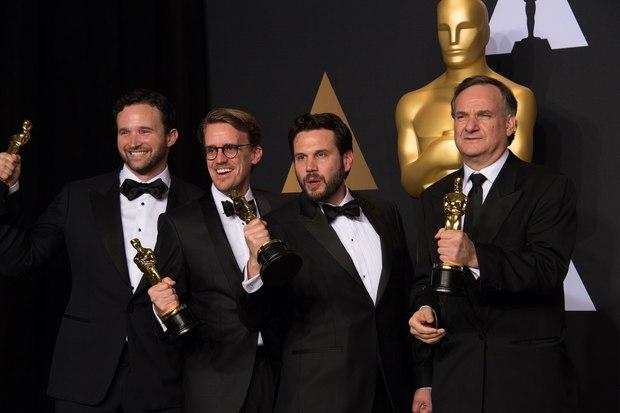 Oscar2017Ellibrodelaselva