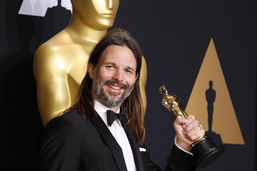 Oscar2017LinusSandgren