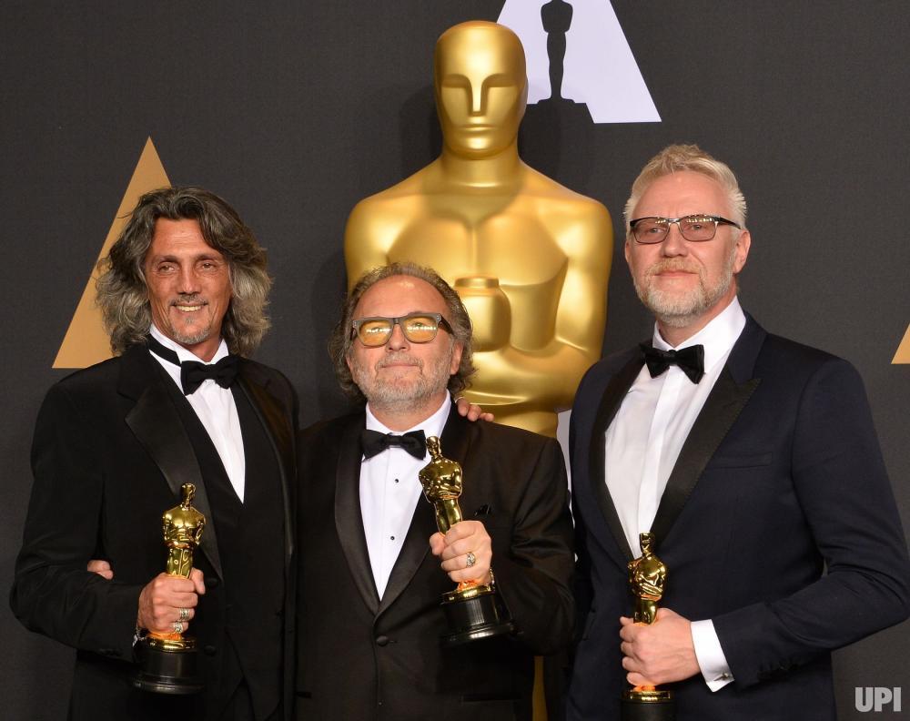 Oscar2017Maquillaje