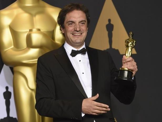 Oscar2017Montajedesonido