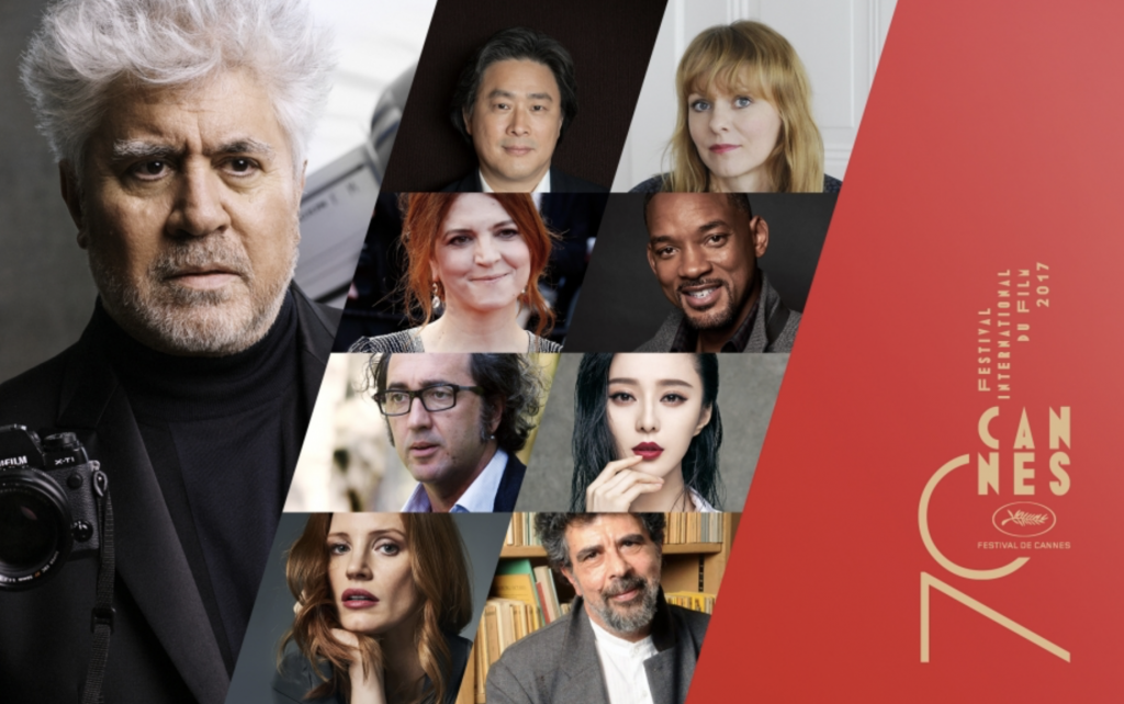 Cannes2017Jurado