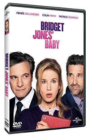 DVDBridgetJonesbaby