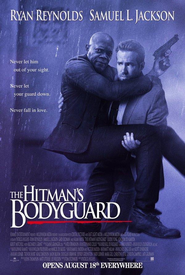 Thehitmansbodyguard