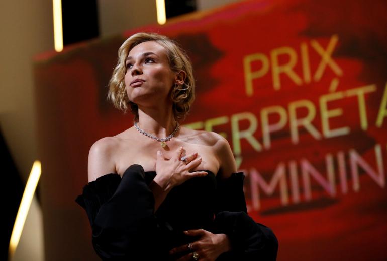 Cannes2017DianeKruger