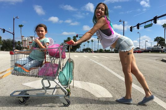 Cannes2017TopTheFloridaproject