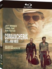 DVDComancheria