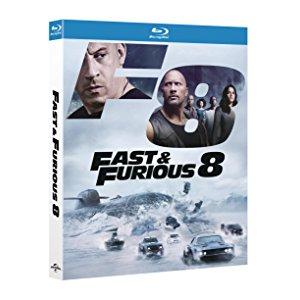 DVDFast&furious8