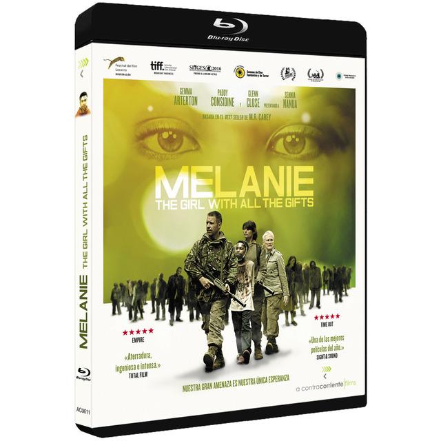 DVDMelanie