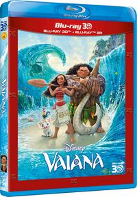 DVDVaiana