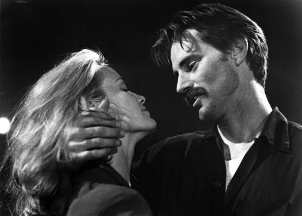 FRANCES, Jessica Lange, Sam Shepard, 1982. (c) Universal Pictures.