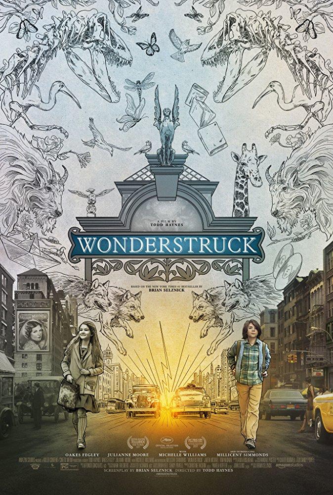 Wonderstruck-Poster