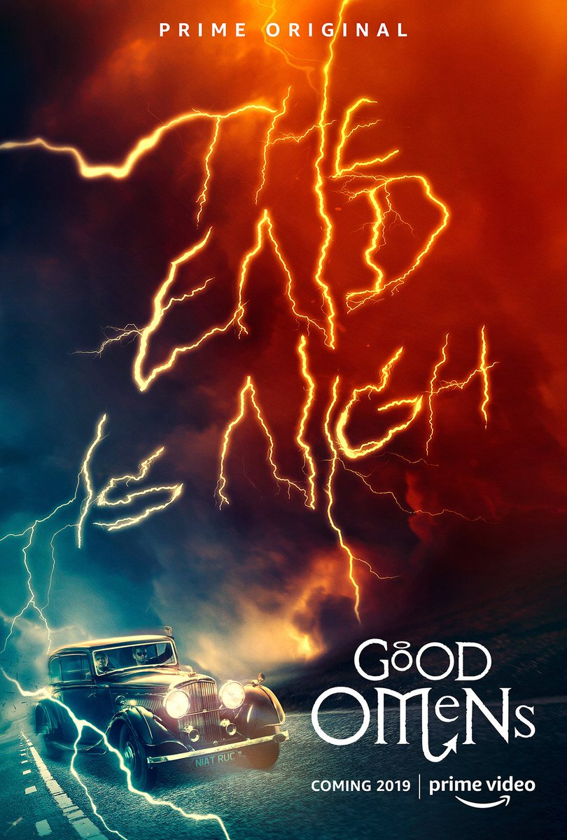 Cine en serie: Shonda Rhimes ficha por Netflix, el hijo de Satanás ...