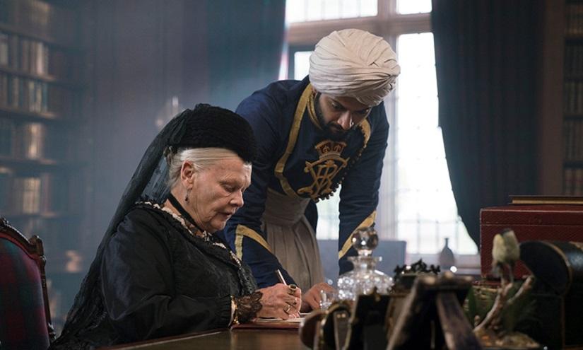 Oscar2018Victoria&Abdul