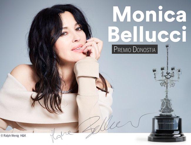 DonostiaMonicaBellucci