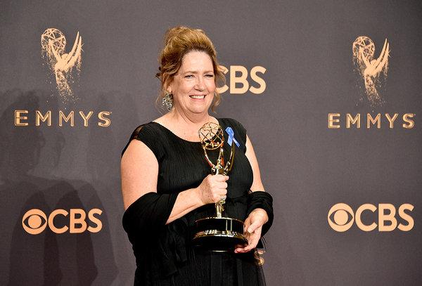 Emmys2017AnnDowd