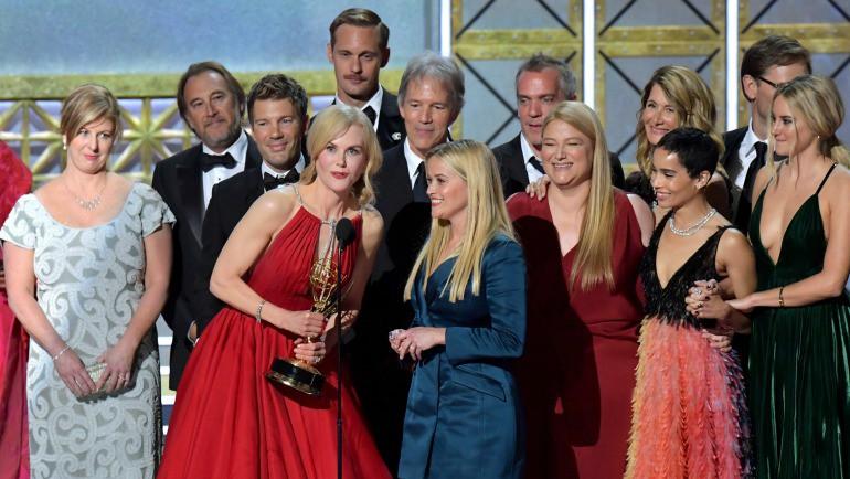 Emmys2017Biglittlelies