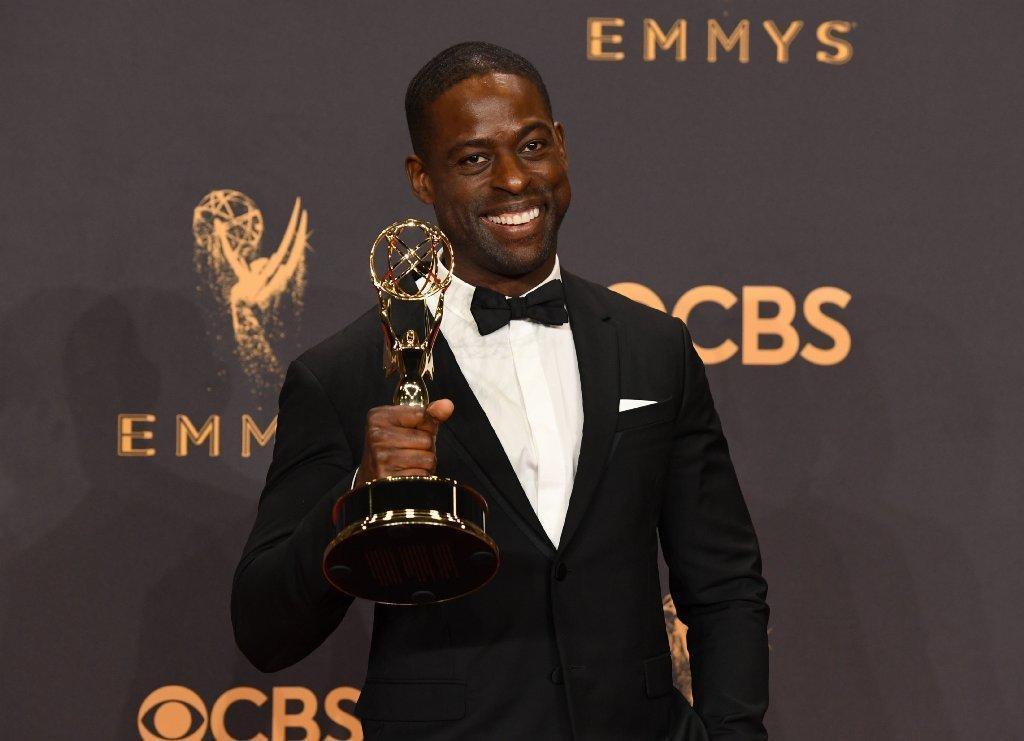 Emmys2017SterlingKBrown