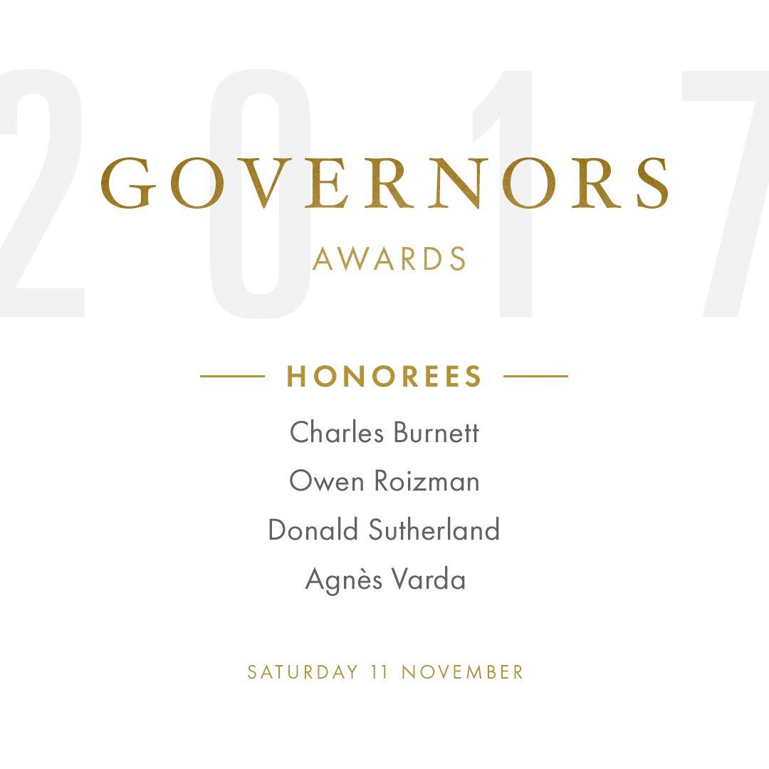 OscarHonorifico2017