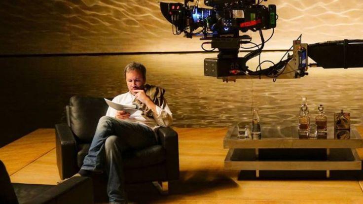 Denis Villeneuve por Blade Runner 2049