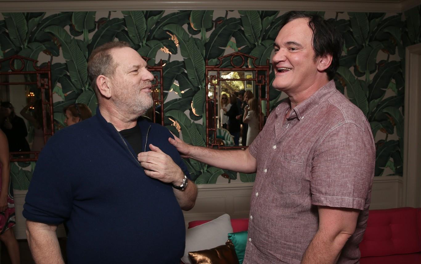 TarantinoWeinstein