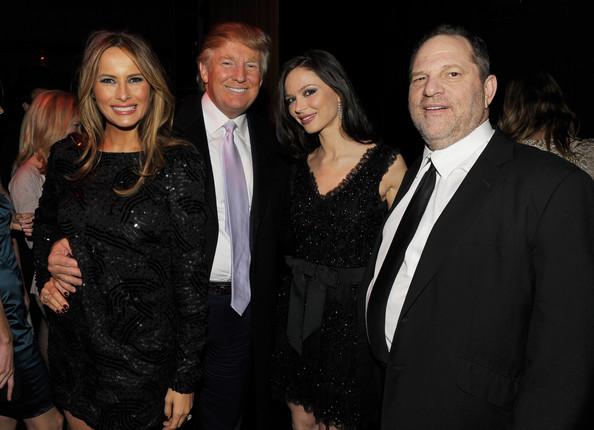 WeinsteinTrump