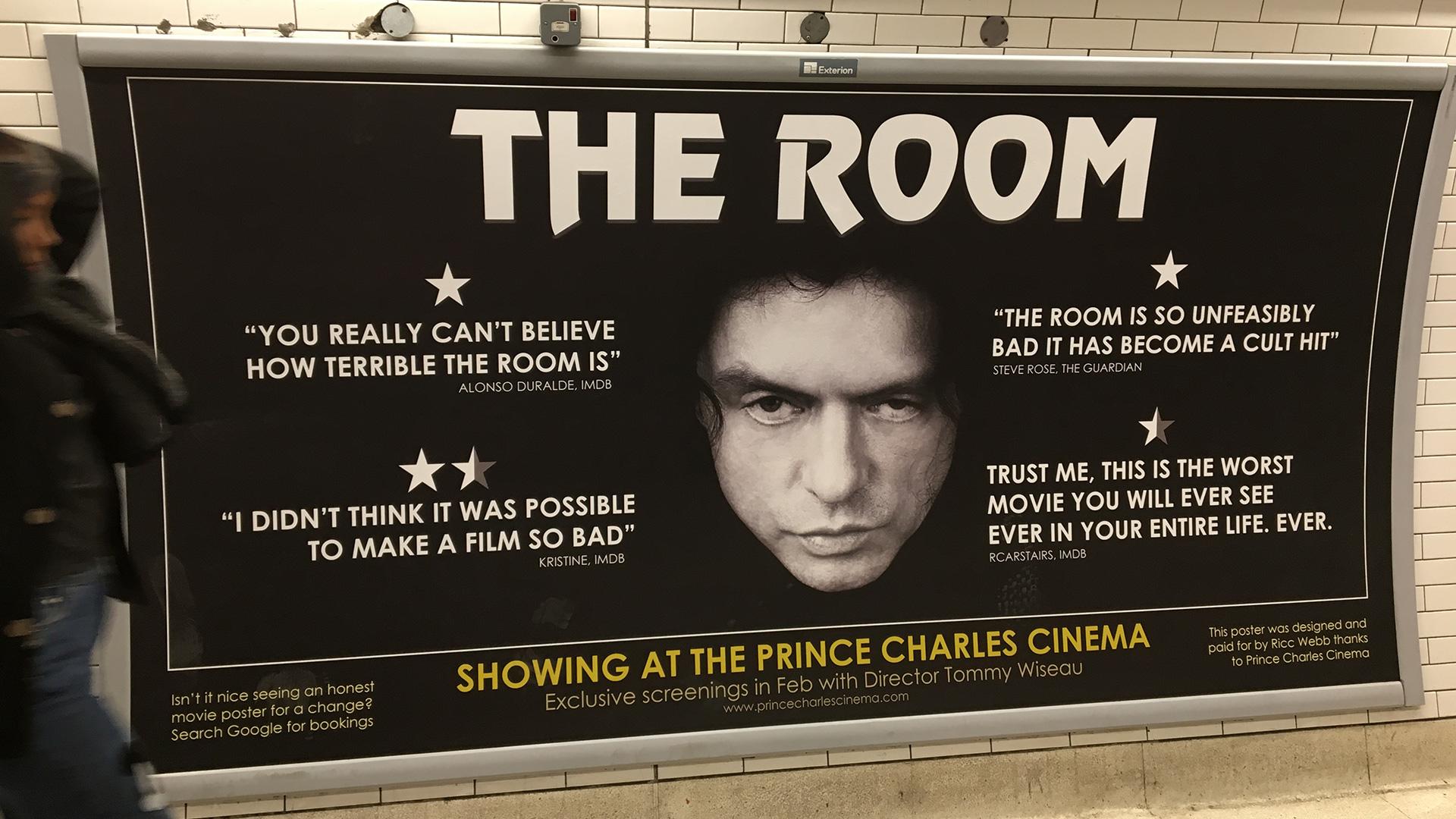 Un fenómeno llamado The Room