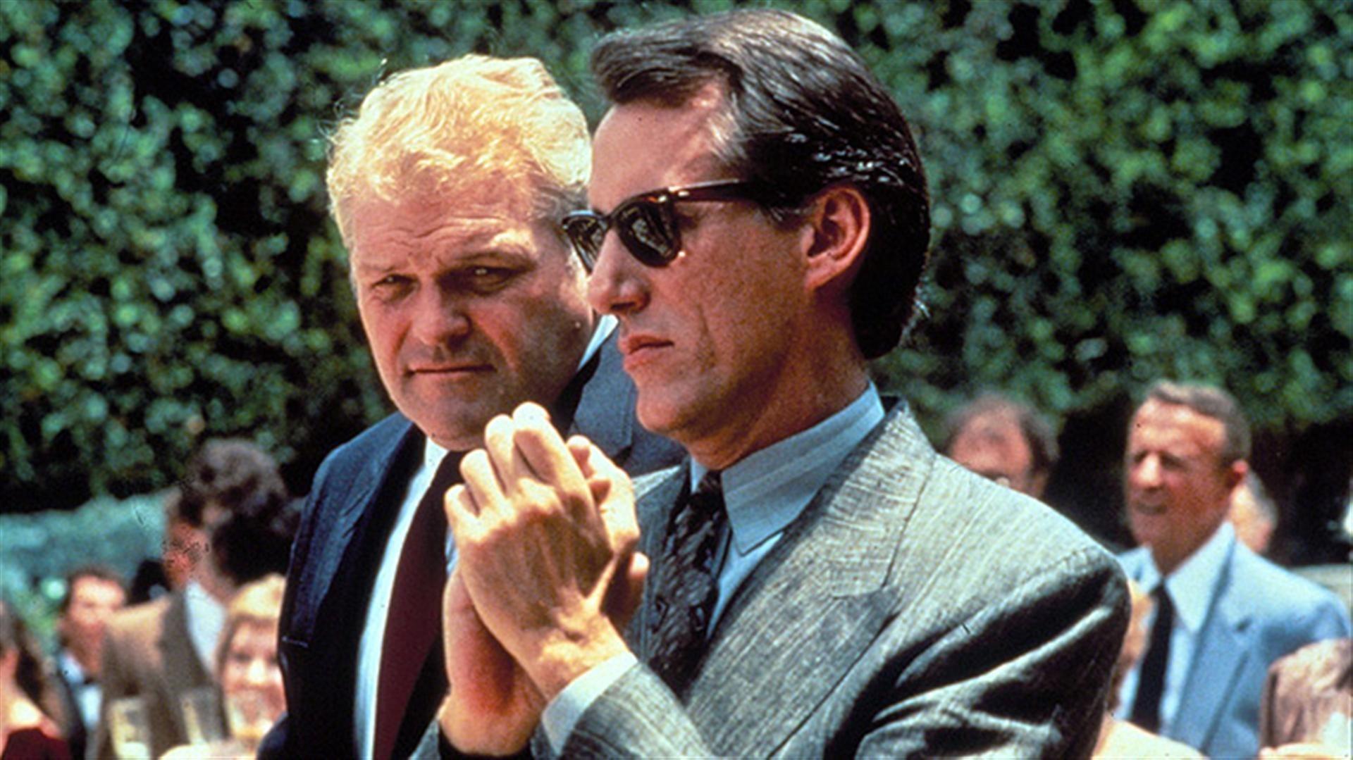 In Memoriam: Brian Dennehy, un rostro duro   el cine de El Cine de ...